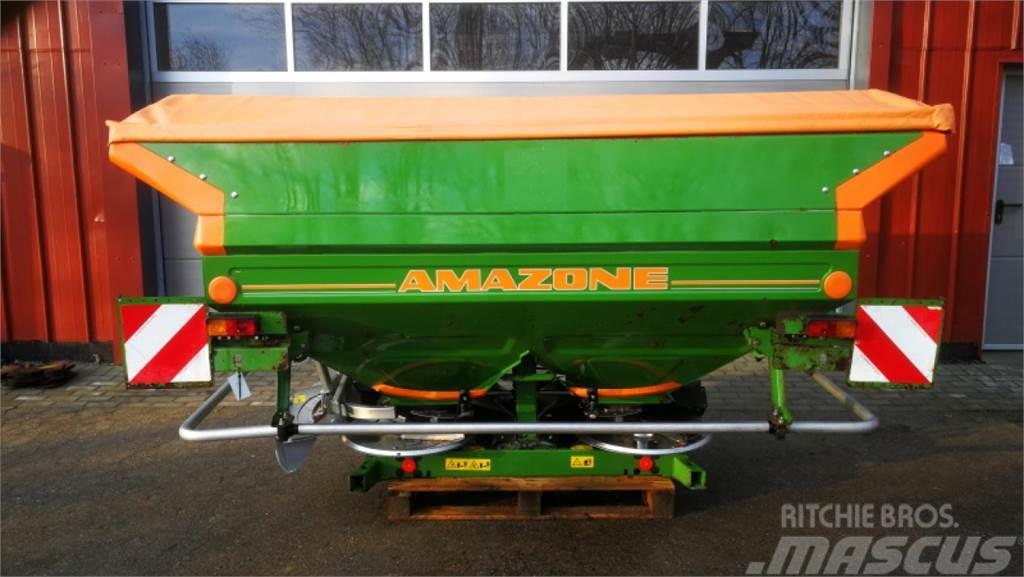 Amazone ZAM 1200 Limiter