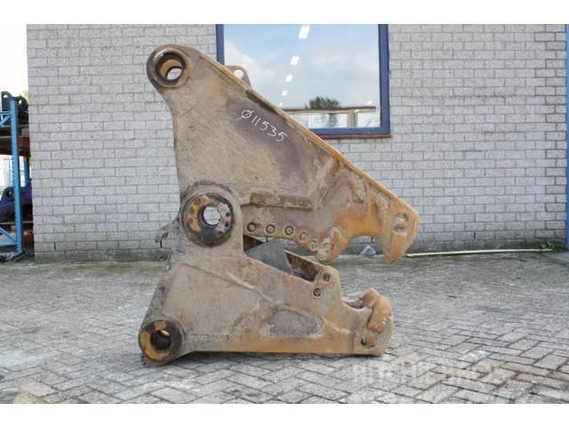 Caterpillar Demolitionshear C 40 / MP20