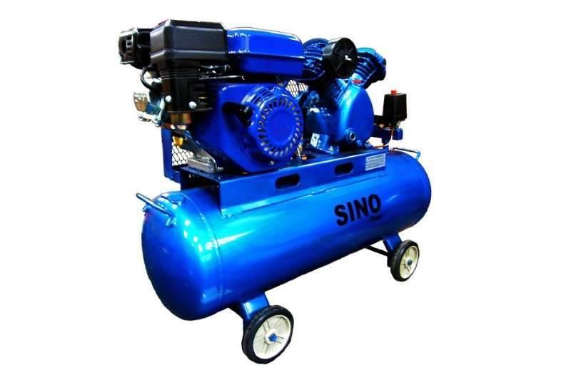 Sino Plant Compressor Petrol 87L