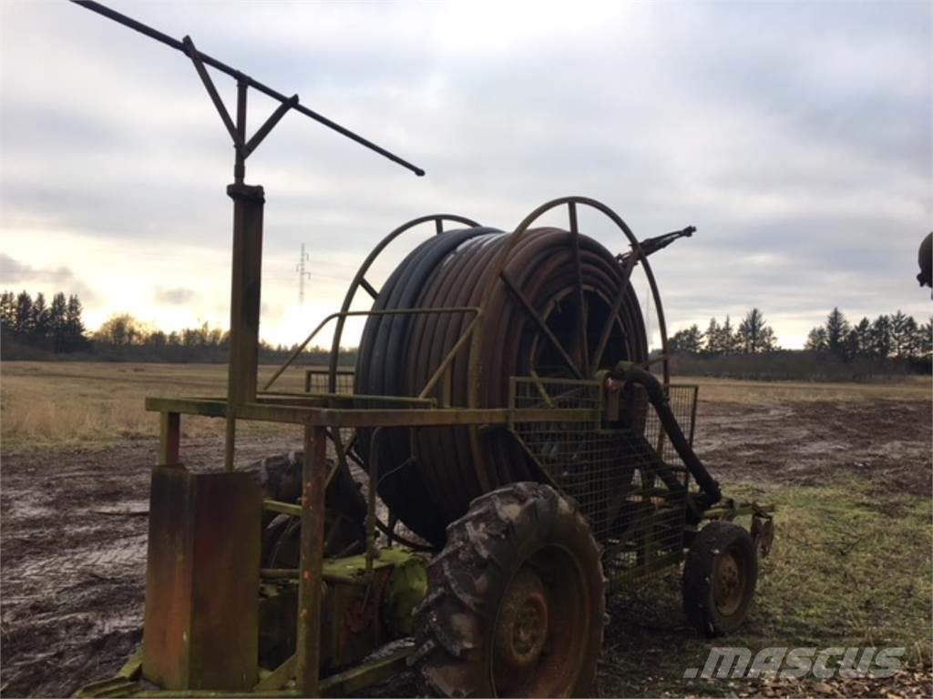 Donslund 300-75 vandingsmaskine