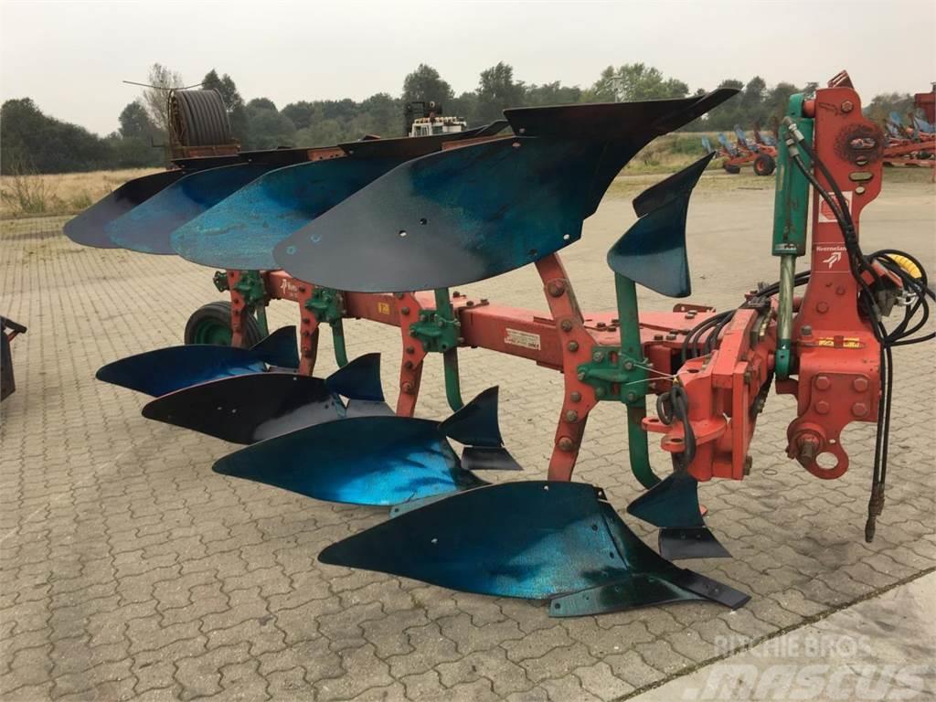 Kverneland 4 furet LM100-200-9 m packomat