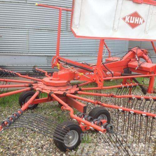Kuhn GA 4321 Rotorrive