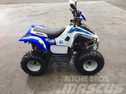 Keeway ATV100