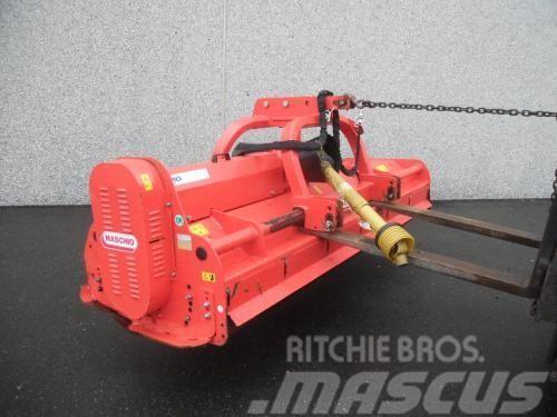 Maschio 2.80m REV mulchmaskine