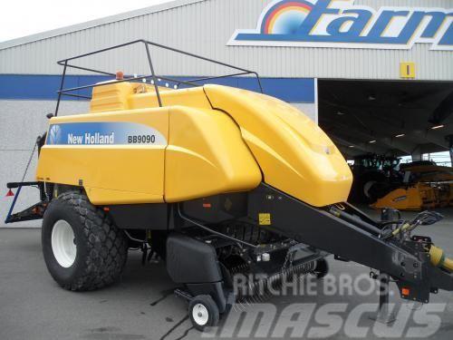 New Holland BB9090