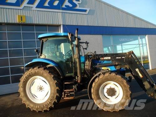 New Holland 6030 Plus m/ Ålø Q5940