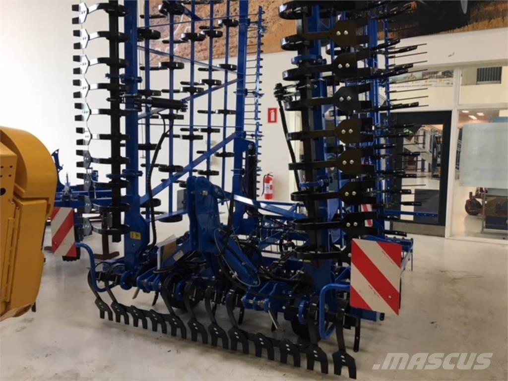 New Holland SBMV750