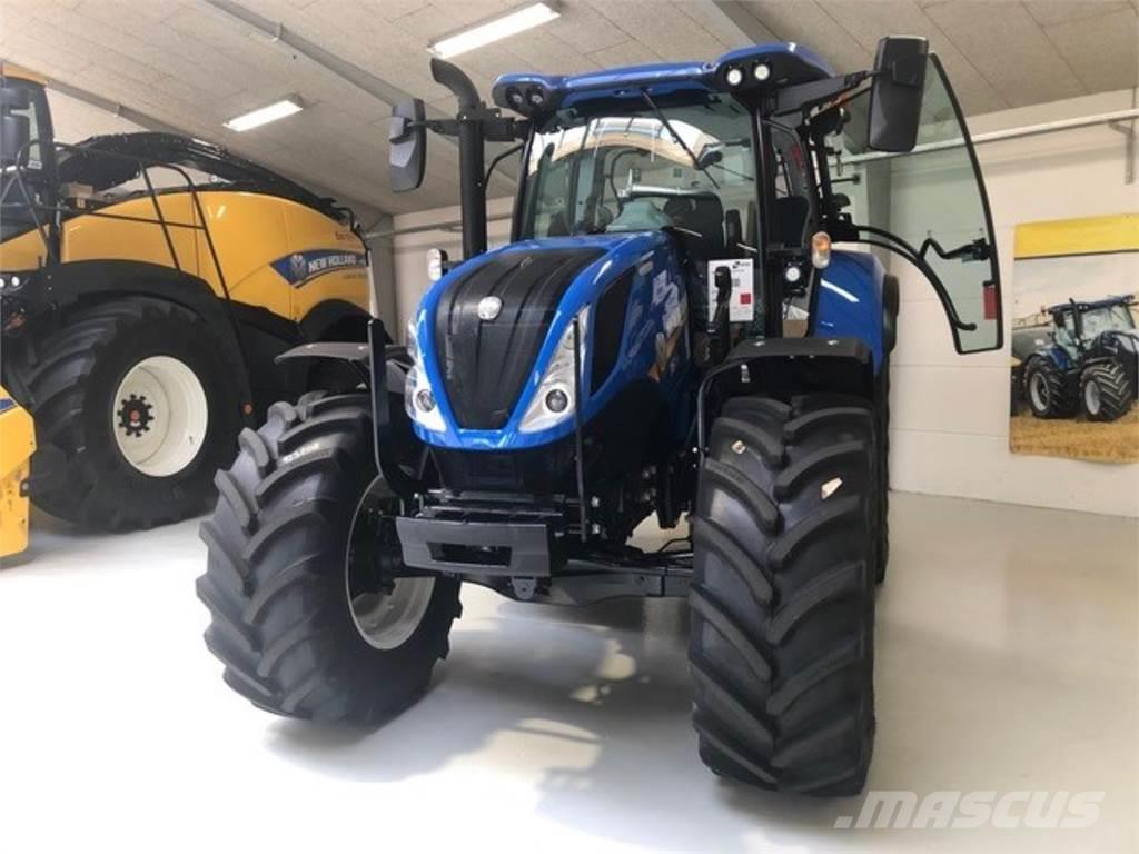 New Holland T6.175 DC Demo