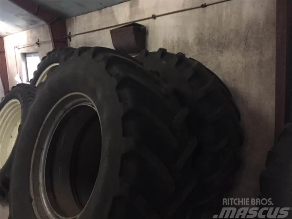 [Other] Tvillinghjul 650/65R38