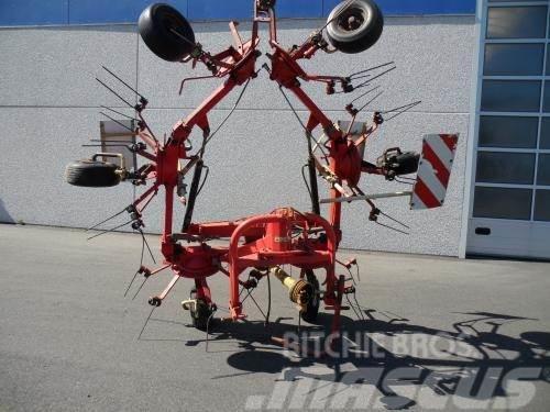 PZ 6 rotors vender