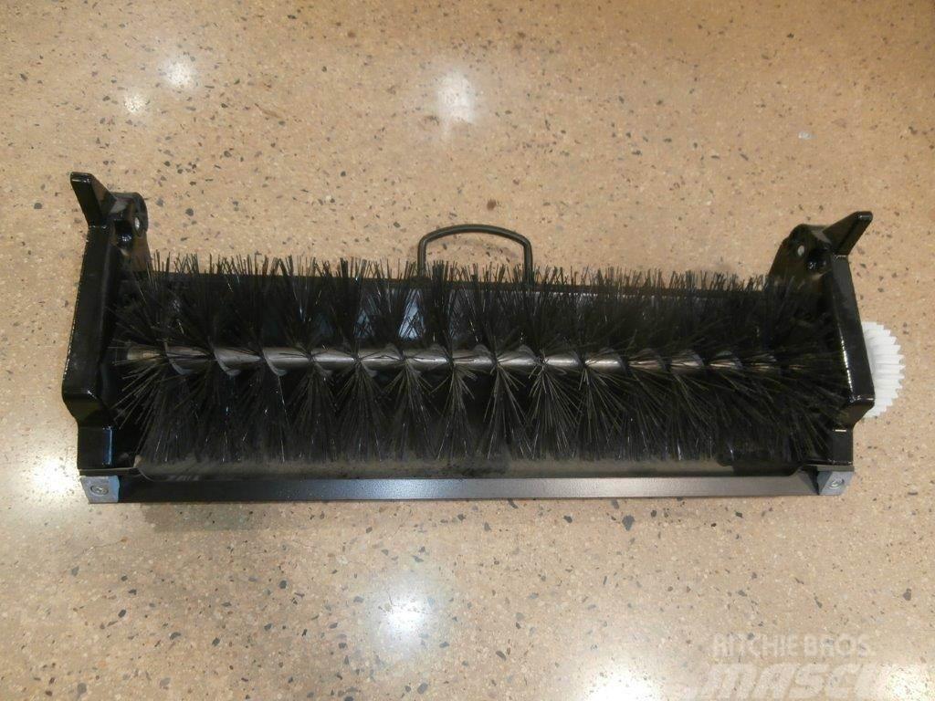 Allett 17 Grooming Brush Cartridge