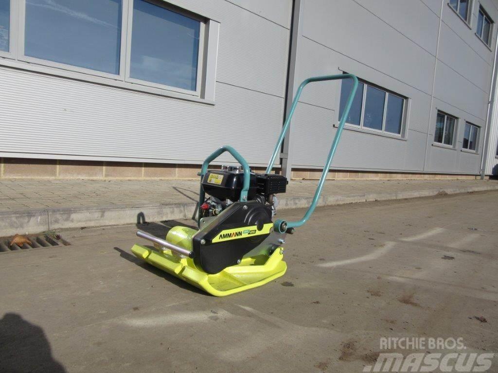 Ammann APF 1250