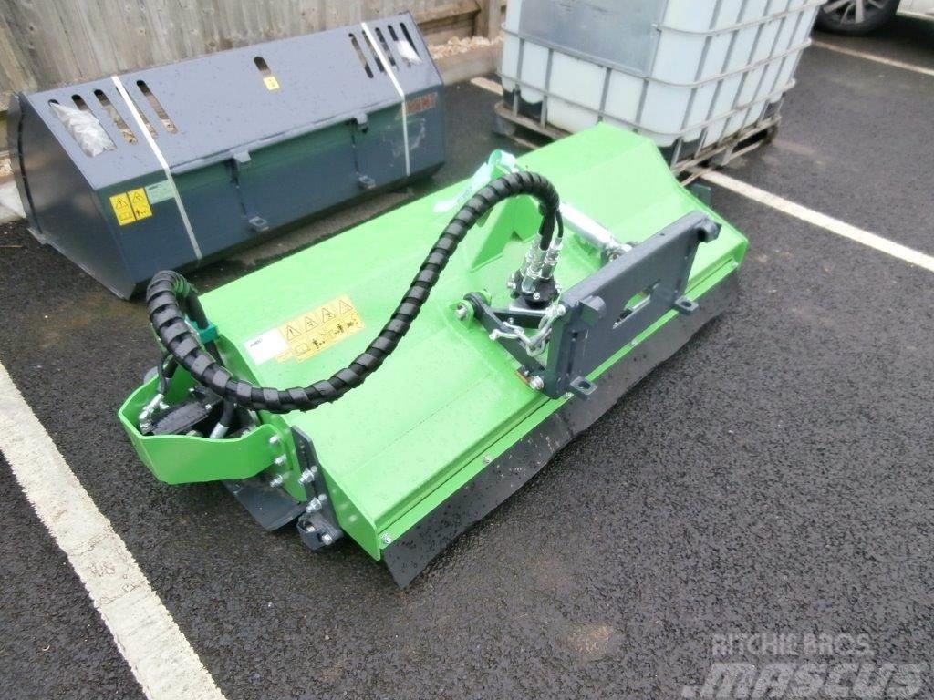 Avant A36015 1 5mtr Flail Mower