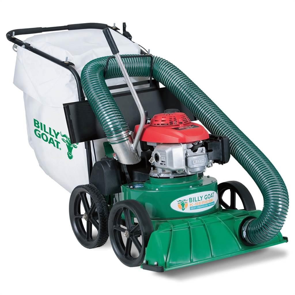Billy Goat KV600 Leaf Vacuum