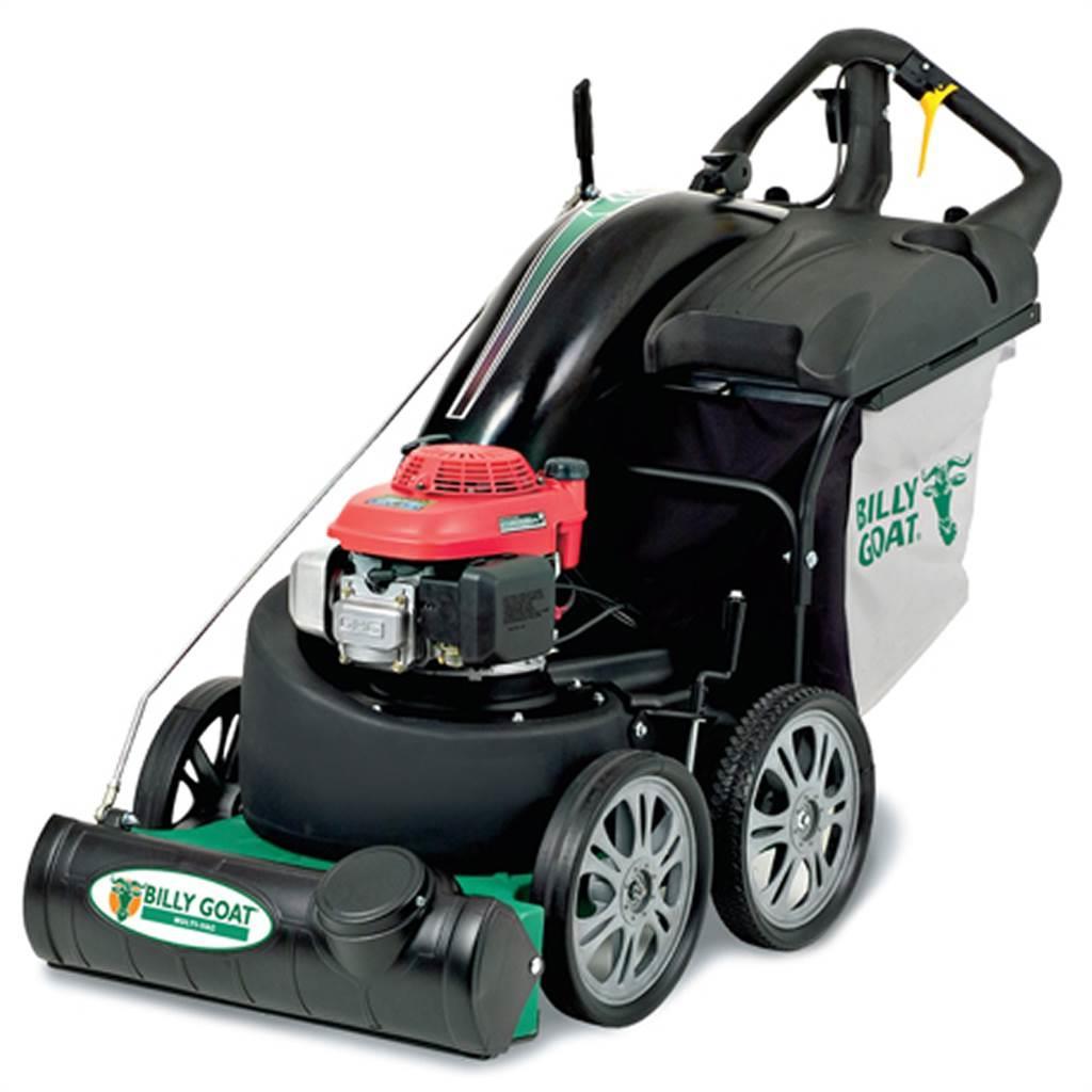 Billy Goat MV650SPH Vacuum