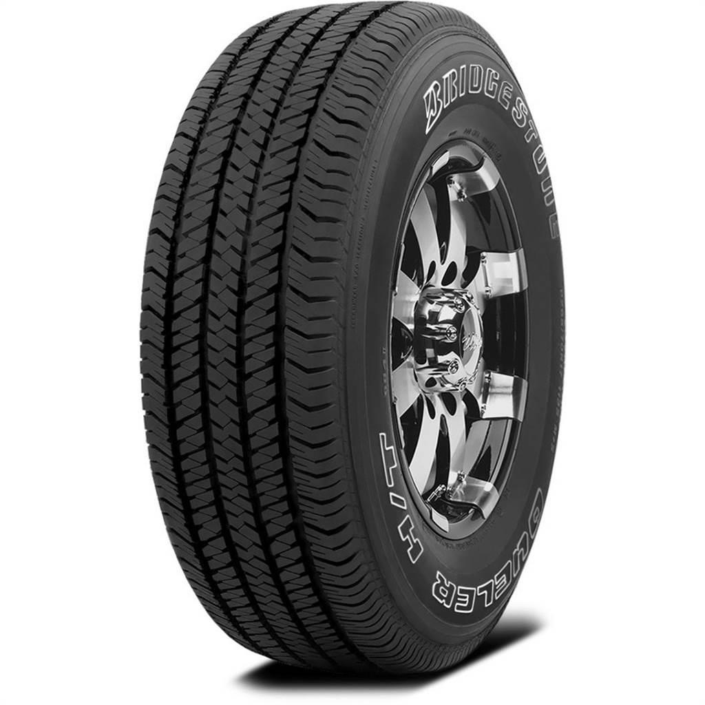 Bridgestone 265/65R17