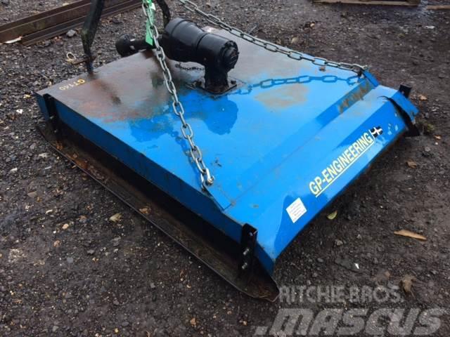 GP Engineering GT 140 Topper