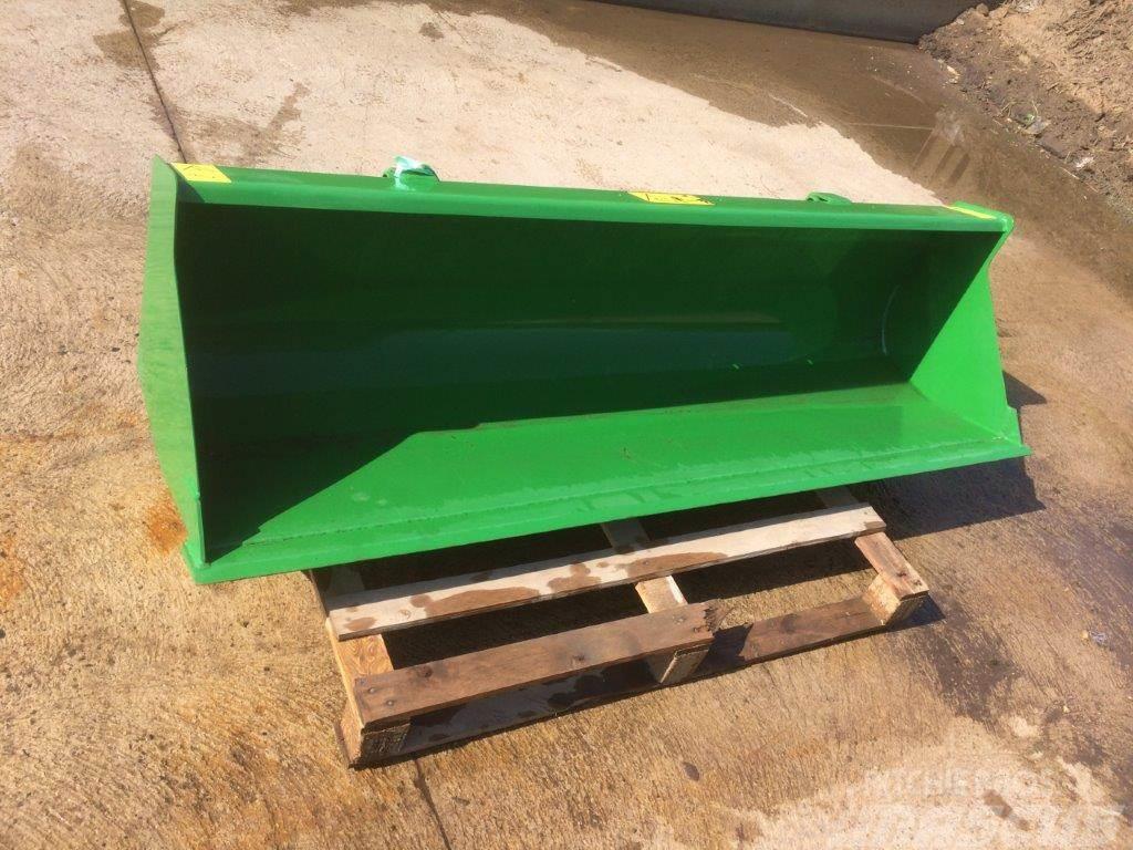 John Deere Compact Loader Bucket