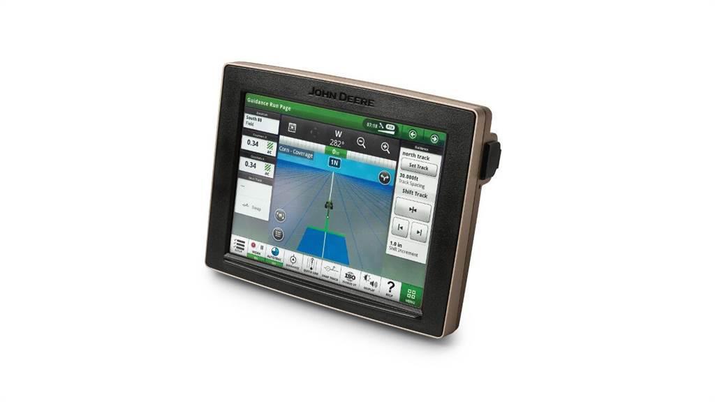 John Deere Hardware Activation Display