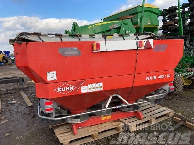 Kuhn Axis 40.1W