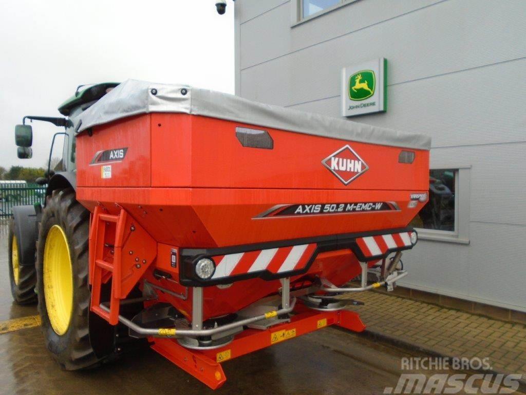 Kuhn Axis 50.2 M EMC W ISO PRO