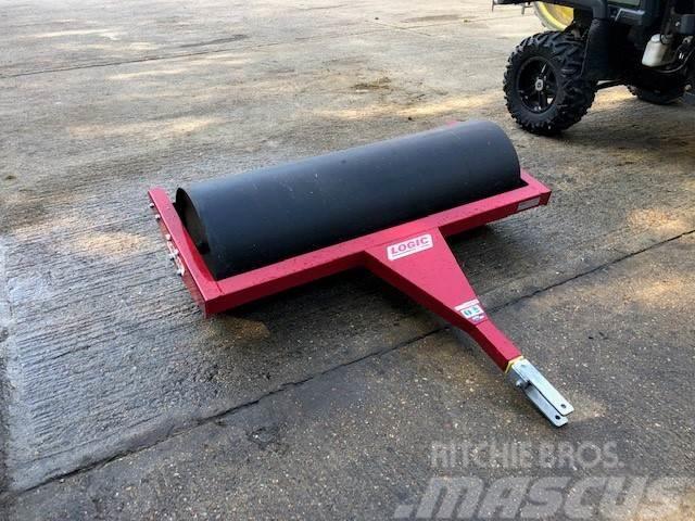 Logic BR150 roller