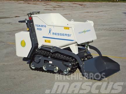 Messersi TCH-R16 FED
