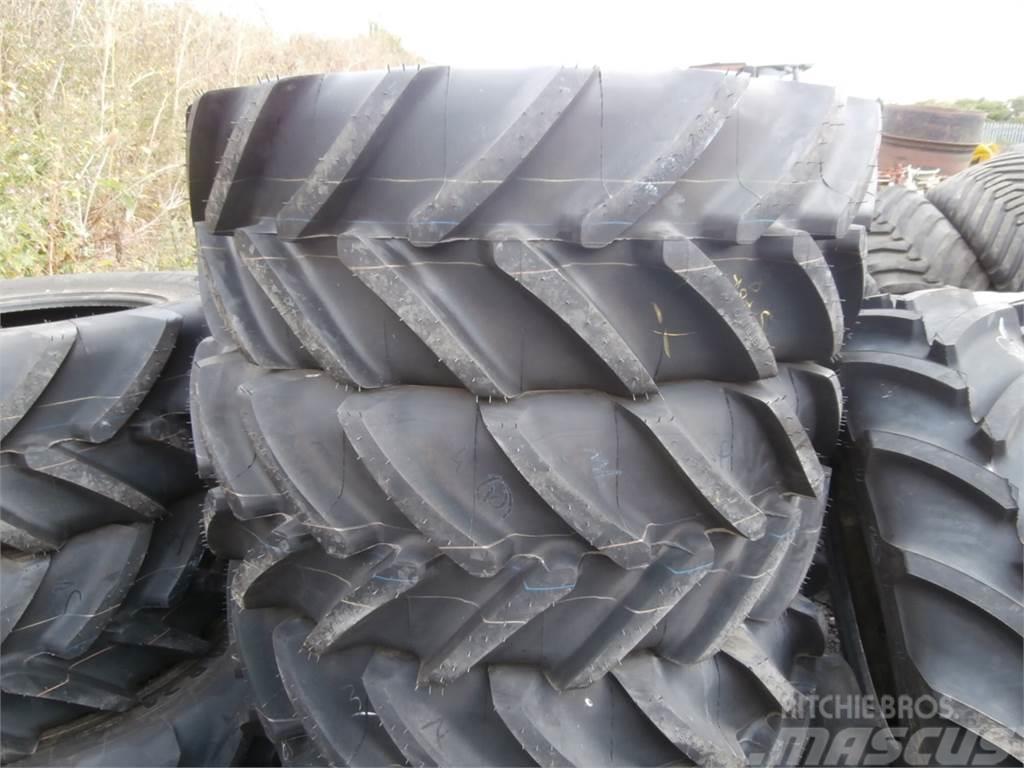 Michelin 420/70X24