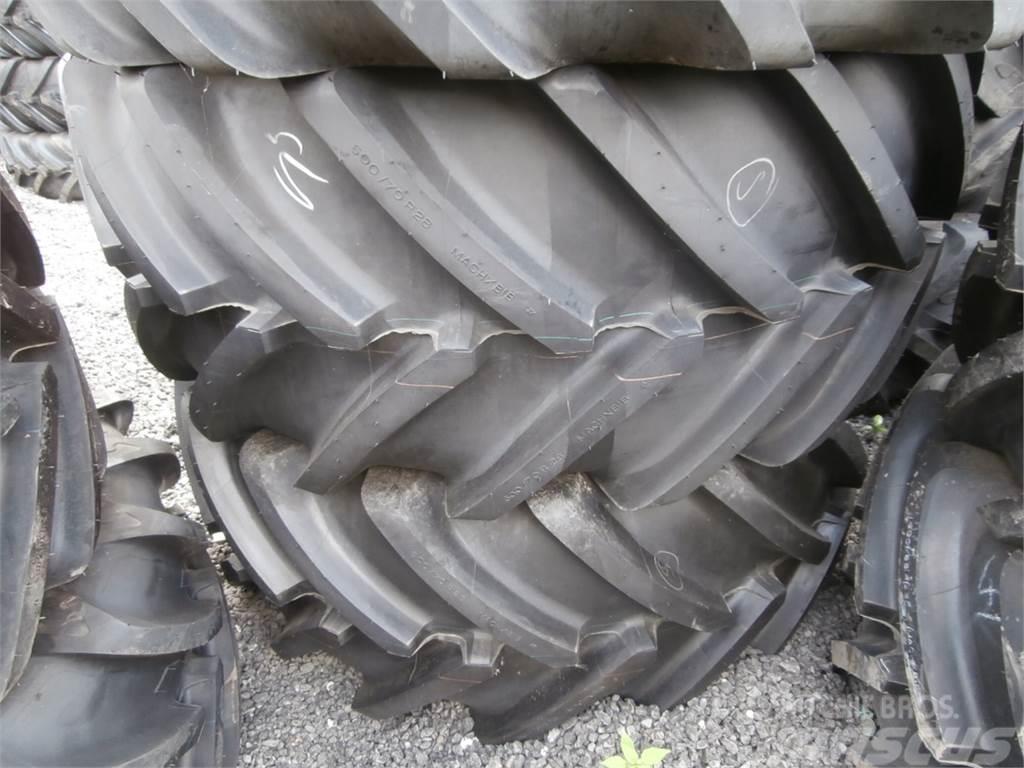 Michelin 600/70X28