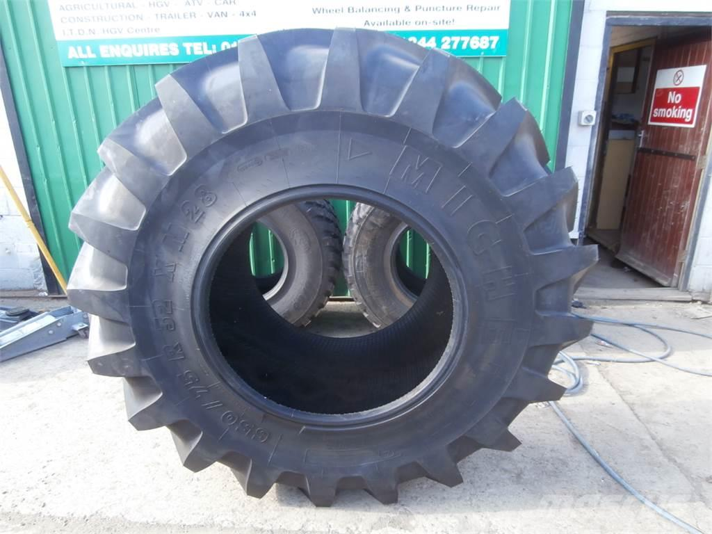 Michelin 650/75X32