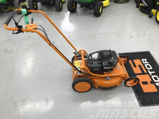 [Other] AS Motor 510 4TA ProClip Mulch Mower