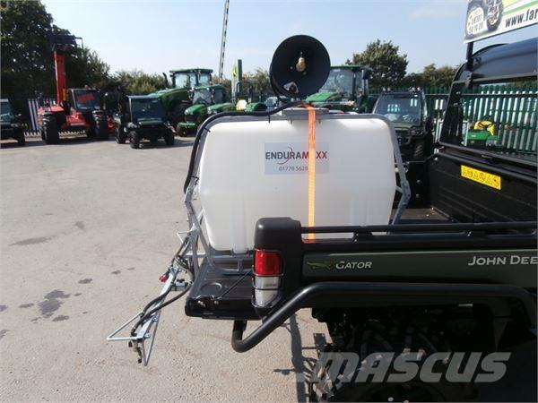 [Other] Enduramaxx 300L Skid Sprayer