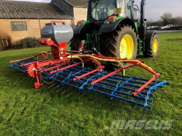 [Other] Opico 6mtr Grass Harrows