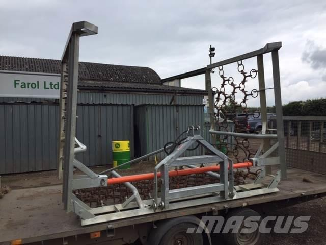 [Other] Ritchie 6mtr Grass Harrows