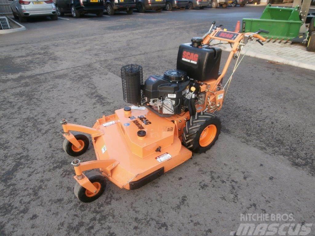 Scag 36 Advantage Commercial Mower
