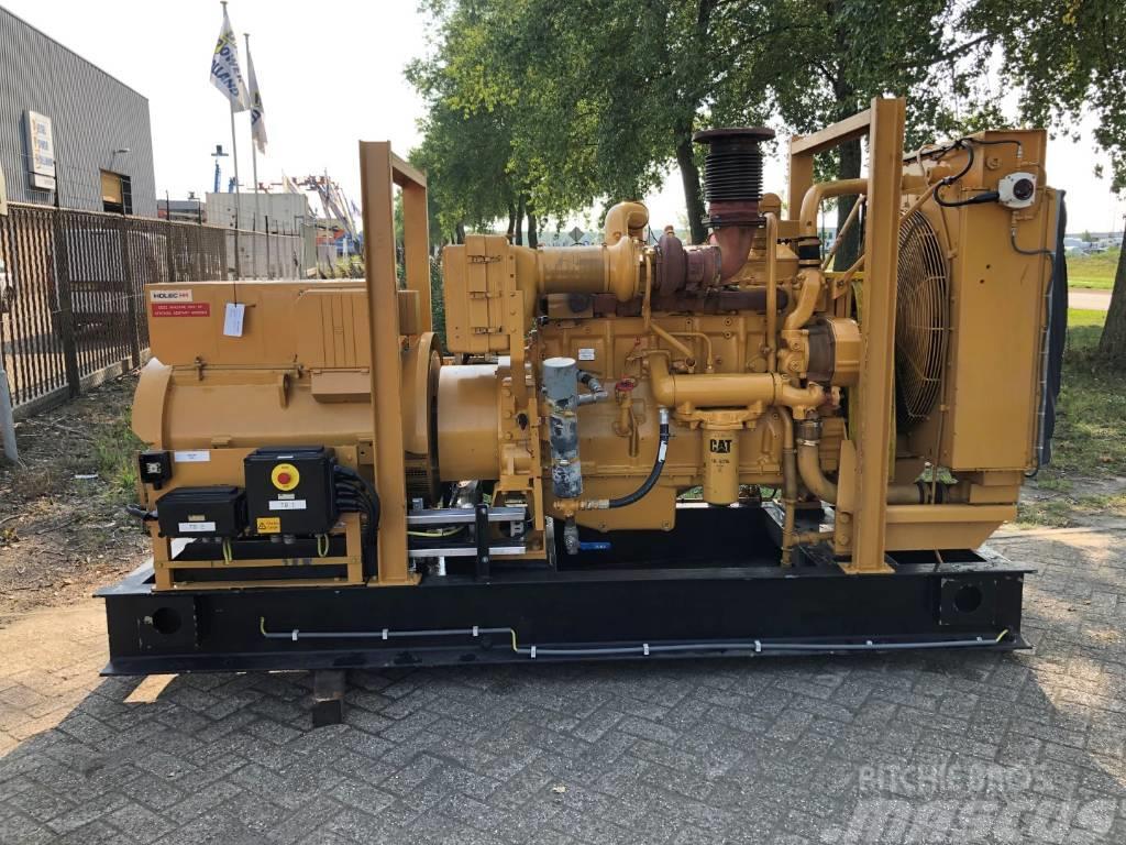 Caterpillar 3406 D IT - Generator Set - 250 kVa