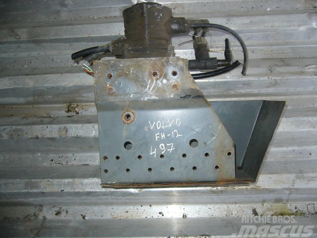 Volvo FH12 valve