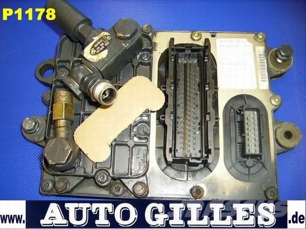 Mercedes-Benz Motorsteuergerät MB A 904 446 08 40 / A9044460840