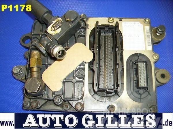 Mercedes-Benz Motorsteuerung MB A 904 446 08 40 / A9044460840