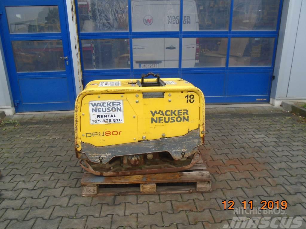 Wacker Neuson DPU80 rLem 670