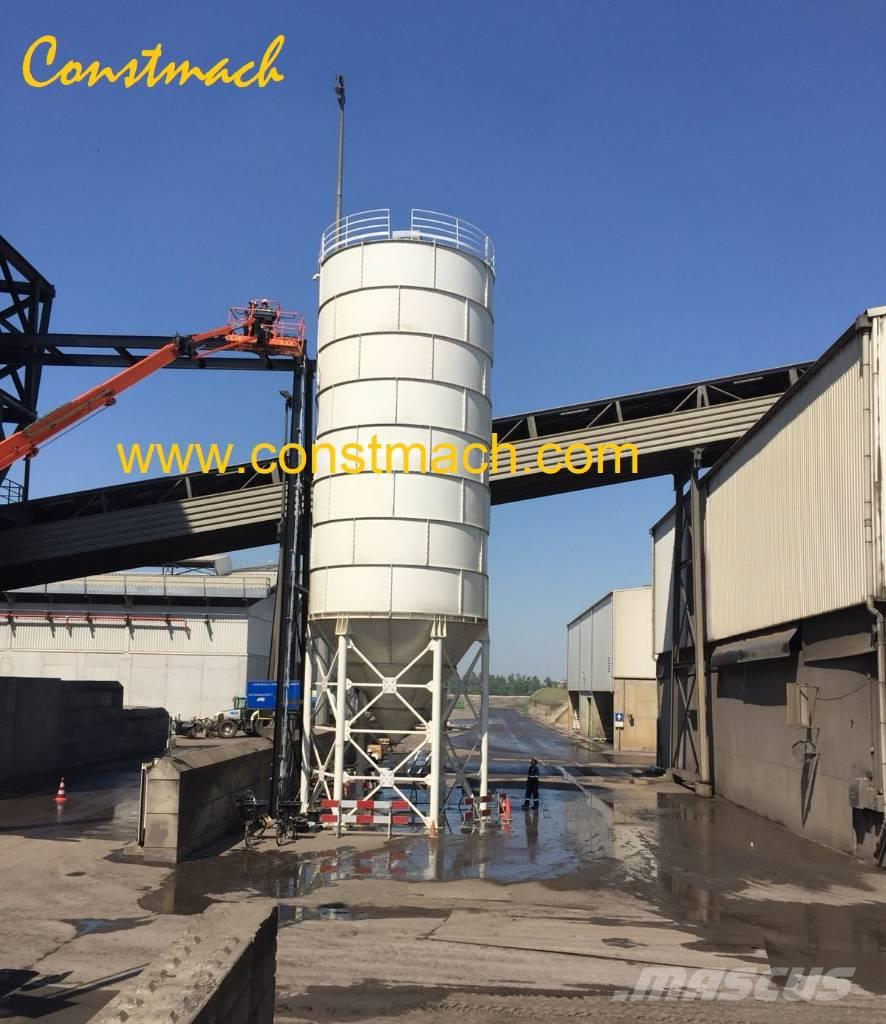 Constmach 500 tonnes Capacity CEMENT SILO
