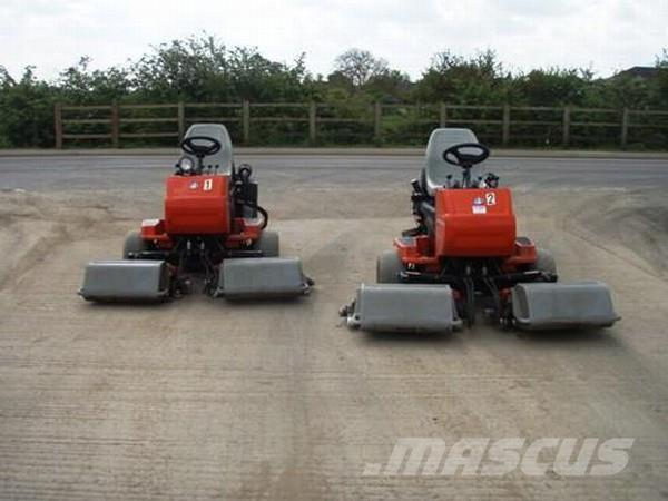 JACOBSEN GREENKING IV PLUS