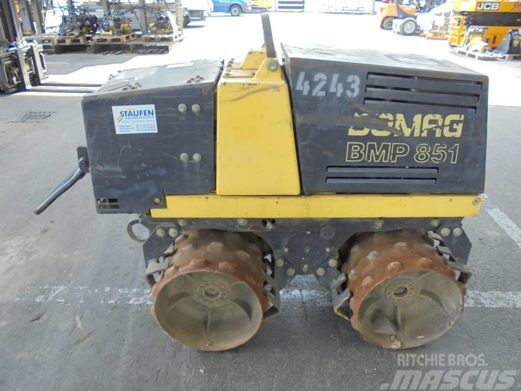 Bomag BMP 851
