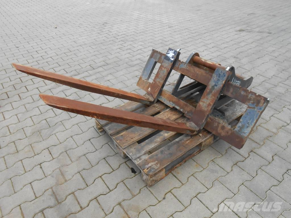 GP Equipment Palletframe ophanging: S60
