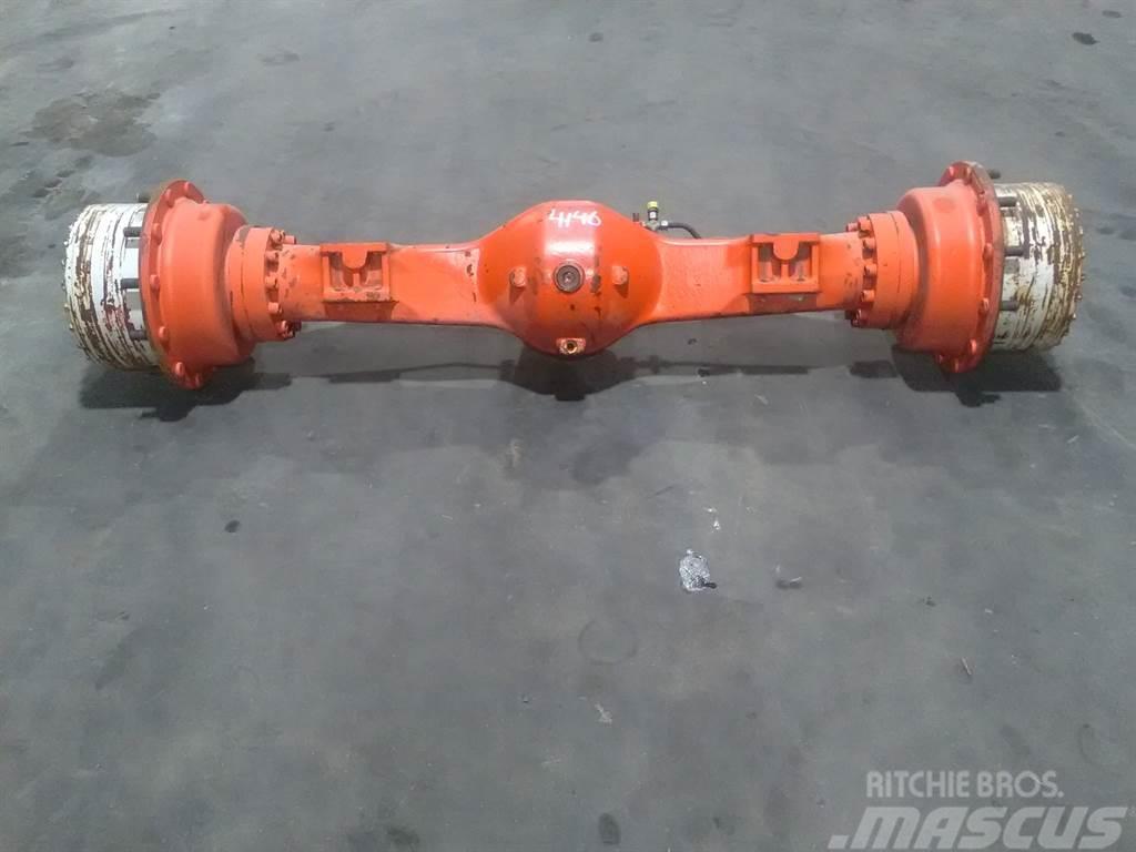 O&K 4920775 - O&K L15 I - Axle/Achse/As