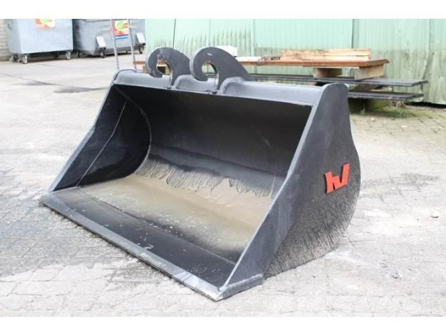Verachtert Ditch Cleaning Bucket NG 1 20 150