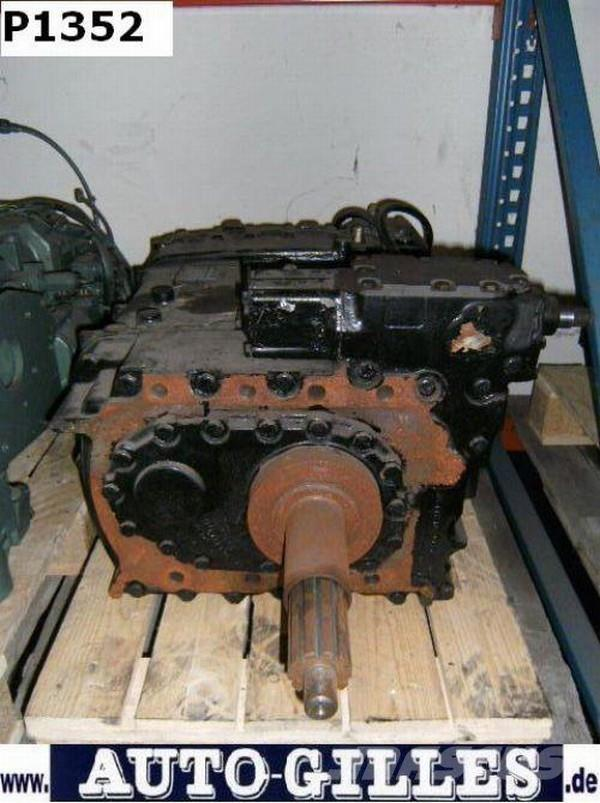 ZF Getriebe 16 S 150 / 16S150 MAN