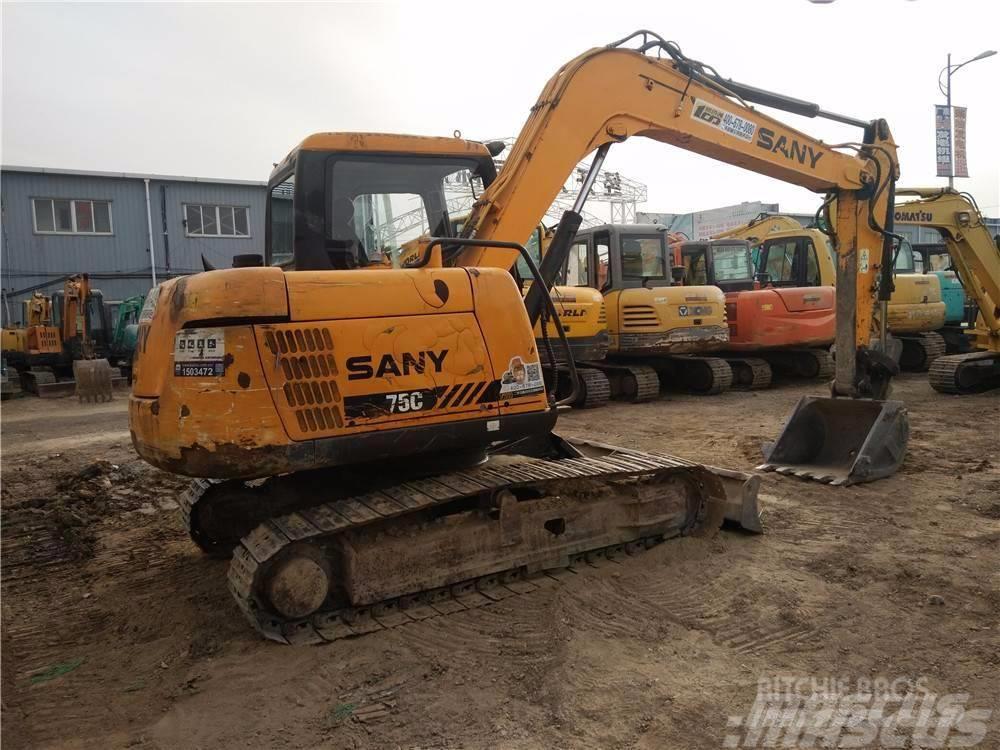 Sany SY65C
