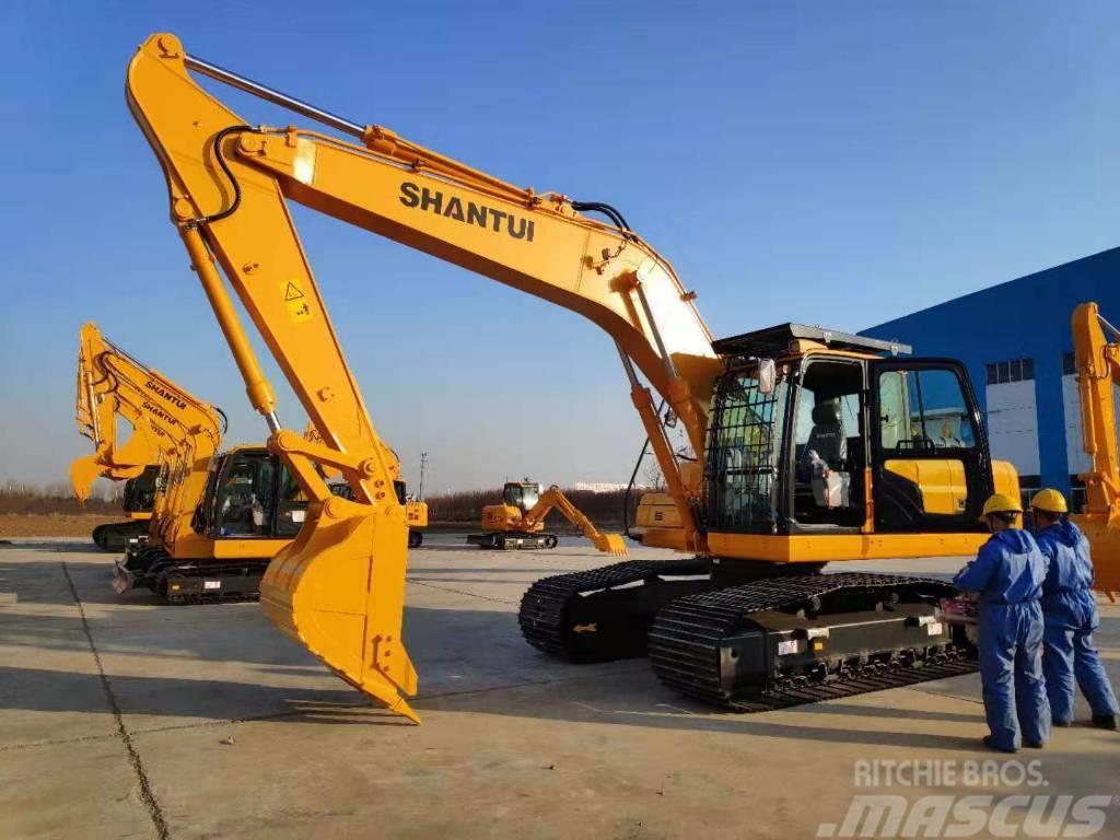 Shantui SE210-9