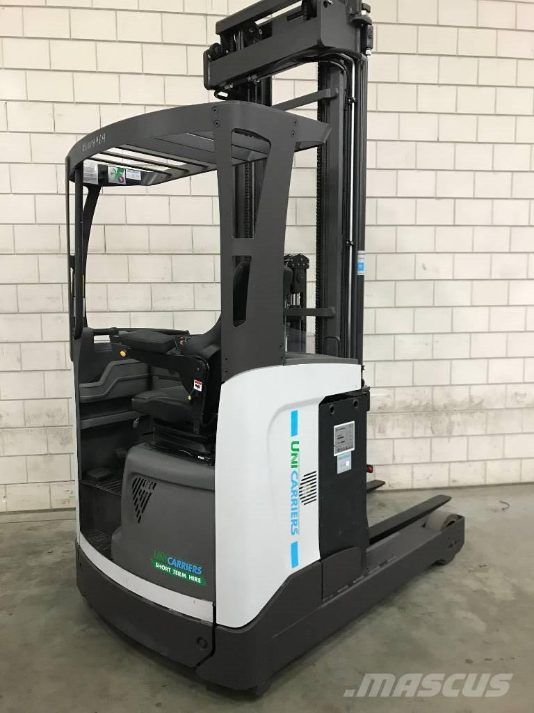 UniCarriers 200DTFVRE725UMS